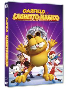 GARFIELD E IL LAGHETTO MAGICO | Dodax.co.jp