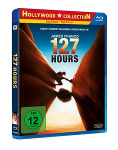 127 Hours, 1 Blu-ray | Dodax.at