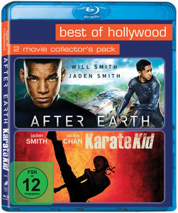 BEST OF HOLLYWOOD - 2 Movie Collector's Pack 73 | Dodax.ch