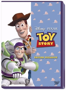 Toy Story 1 - Édition Exclusive | Dodax.it