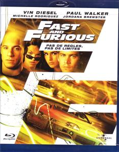 FAST AND FURIOUS | Dodax.ch