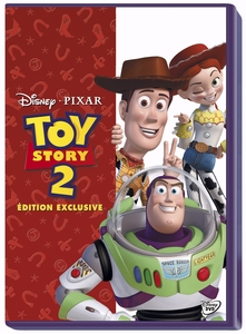 Toy Story 2 - Édition Exclusive | Dodax.fr
