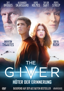 The Giver | Dodax.pl