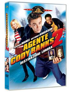 AGENTE CODY BANKS 2 | Dodax.at