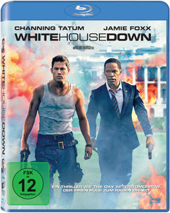 Sony Pictures White House Down | Dodax.ca