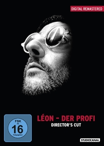 Léon - der Profi (Director's Cut, Digital Remastered) | Dodax.de