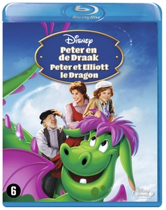 Peter et Elliott le Dragon | Dodax.nl