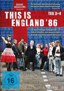 This is England 86 - Teil 3+4 | Dodax.co.jp