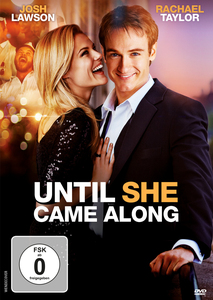 Until she came along, 1 DVD | Dodax.de