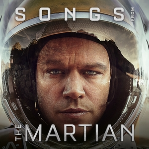 Songs From the Martian  | Dodax.es