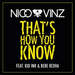THAT'S HOW YOU KNOW(2-TRACK) | Dodax.pl