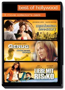 BEST OF HOLLYWOOD - 3 Movie Collector's Pack 7 | Dodax.es
