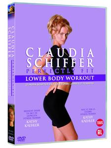 CLAUDIA SCHIFFER: LOWER BODY | Dodax.ch