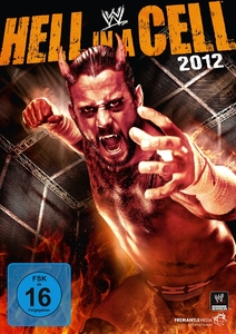 Hell in a cell 2012, 1 DVD | Dodax.at