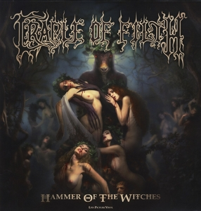 Hammer of the Witches | Dodax.it