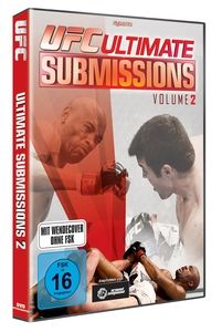 UFC: Ultimate Submissions 2 | Dodax.com
