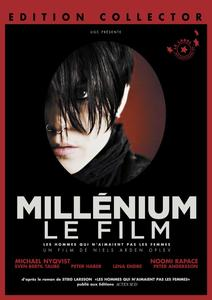 MILLENIUM - EDITION COLLECTOR (F) | Dodax.ch