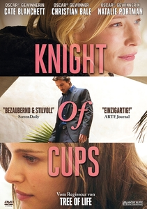 Knight of Cups | Dodax.co.jp
