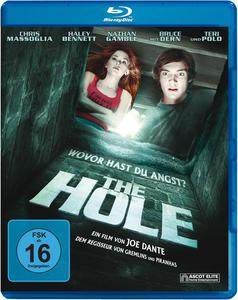 The Hole - Wovor hast du Angst?, 1 Blu-ray | Dodax.ch