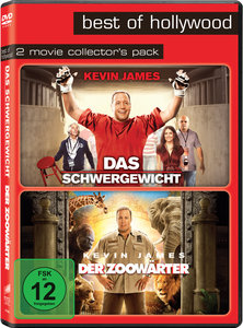 BEST OF HOLLYWOOD - 2 Movie Collector's Pack 144 | Dodax.ch