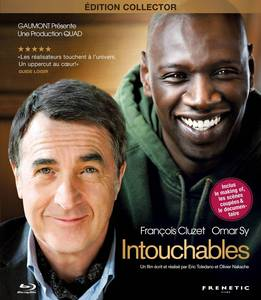 Intouchables - Edition Collector   Dodax.ca