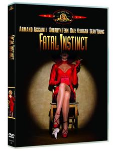 FATAL INSTINCT | Dodax.co.jp
