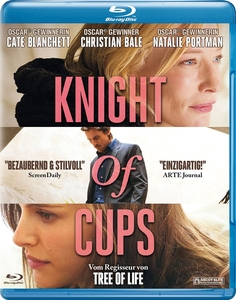 Knight of Cups Blu-Ray | Dodax.co.uk