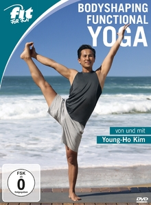 Bodyshaping Functional Yoga, 1 DVD | Dodax.ch