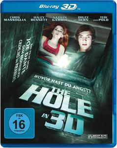 The Hole Blu ray 3D | Dodax.co.jp