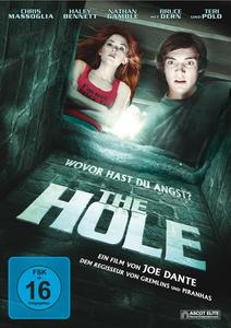 The Hole - Wovor hast du Angst?, 1 DVD | Dodax.ch