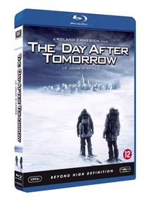DAY AFTER TOMORROW | Dodax.at