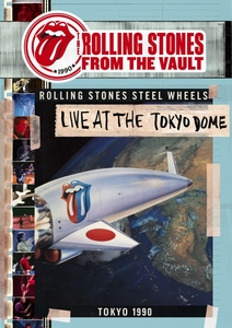 From The Vault/Live At The Tok   Dodax.es