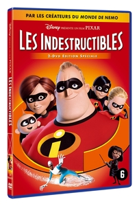 Les Indestructibles - Édition Exclusive | Dodax.es