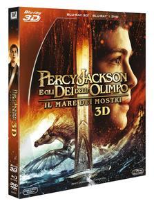 PERCY JACKSON: SEA OF MONSTERS | Dodax.pl