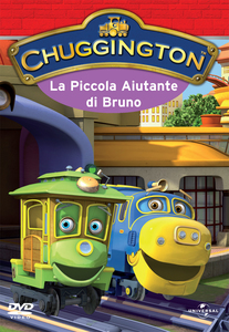 Chuggington Vol. 10 - La piccola aiutant | Dodax.co.jp
