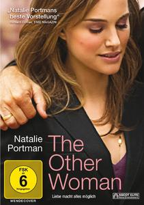 The Other Woman | Dodax.fr