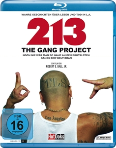 213 - The Gang Project Blu ray | Dodax.co.uk