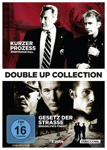 Double Up Collection | Dodax.de