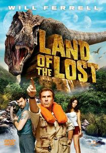 LAND OF THE LOST | Dodax.ca