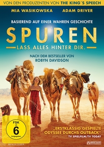 Spuren, 1 DVD | Dodax.at