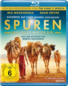 Spuren, 1 Blu-ray | Dodax.at