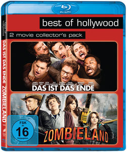 BEST OF HOLLYWOOD - 2 Movie Collector's Pack 80 | Dodax.it