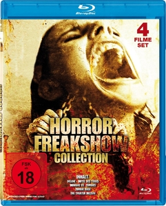Horror Freak Show Collection | Dodax.co.uk