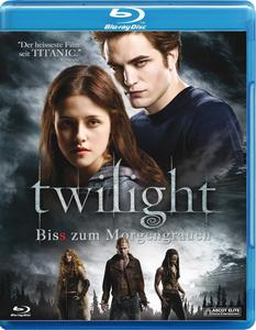 Twilight Blu-Ray | Dodax.es
