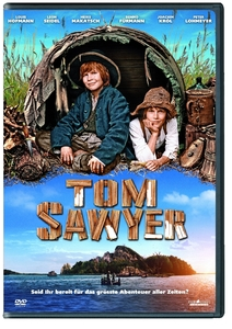 Tom Sawyer | Dodax.at