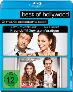 BEST OF HOLLYWOOD - 2 Movie Collector's Pack 71 | Dodax.co.uk