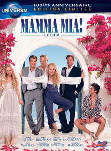 Mamma Mia - Digibook | Dodax.co.jp