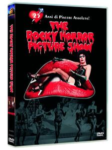 ROCKY HORROR PICTURE SHOW | Dodax.co.uk