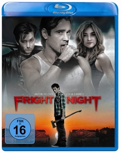 Fright Night, 1 Blu-ray | Dodax.ch