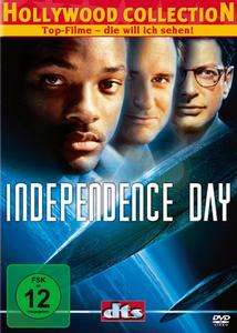 INDEPENDENCE DAY | Dodax.nl